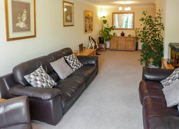 Thumbnail 3 bed detached bungalow for sale in Highfields, Lakenheath, Brandon