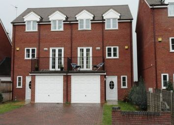 Thumbnail 4 bed semi-detached house to rent in 85 Court Road, Malvern, Worcestershire
