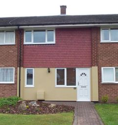 Thumbnail 2 bedroom terraced house to rent in 15 Maxstoke Court, Coleshill, West Midlands