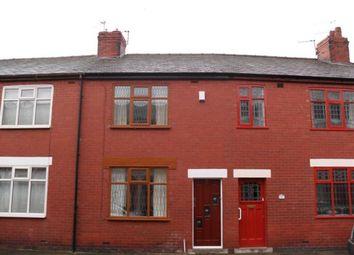Thumbnail 2 bedroom terraced house to rent in Stocks Road, Ashton-On-Ribble, Preston