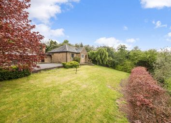 3 bed detached bungalow for sale in Manchester Road, Linthwaite, Huddersfield HD7