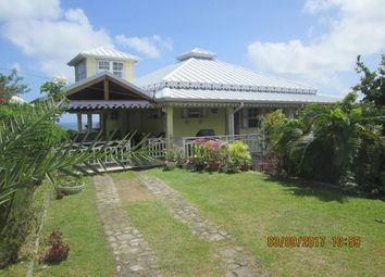 Thumbnail 4 bed villa for sale in Mt. Alexander, St. Patrick, Grenada