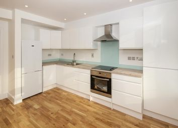 Thumbnail 1 bed flat to rent in Darkes Lane, Potters Bar