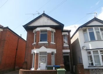 Thumbnail Studio to rent in Newcombe Road, Shirley, Southampton