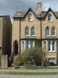 Thumbnail 5 bed terraced house to rent in London Place, St Clements, Oxford