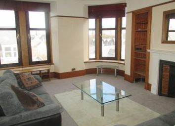 Thumbnail 2 bed flat to rent in Albert Street, Aberdeen AB25,