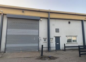 Thumbnail Light industrial to let in Unit 10 Buzzard Creek Industrial Estate, River Road, Barking, Essex