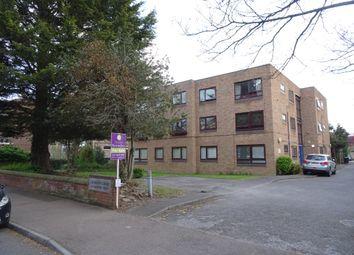 Thumbnail 2 bed flat to rent in Albemarle Road, Beckenham, Kent
