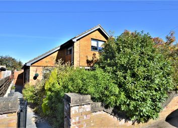 Thumbnail 3 bed property for sale in Fane Close, Stamford