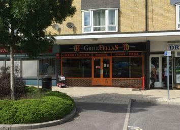 Thumbnail Retail premises to let in Gales Drive, Three Bridges, Crawley