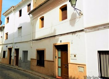 Thumbnail 3 bed town house for sale in Oliva, Costa Blanca, Valencia, Spain