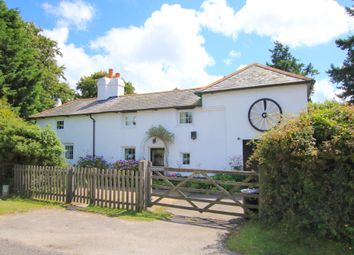 Thumbnail 3 bed cottage for sale in Hatchet Lane, Beaulieu, Hampshire
