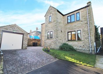 4 bed detached house for sale in Percy Court, Scotton, Knaresborough HG5