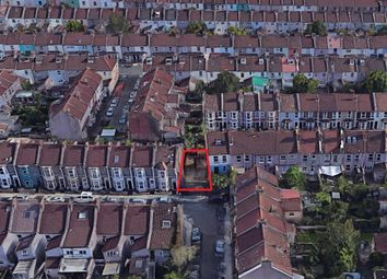 Thumbnail Land for sale in Stanley Park, Easton, Bristol