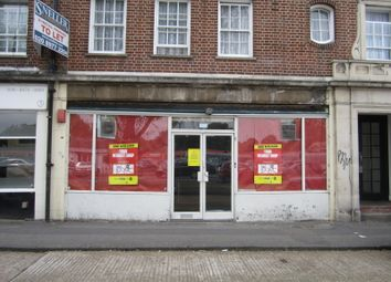 Retail premises to let in Hampton Court Parade, East Molesey KT8