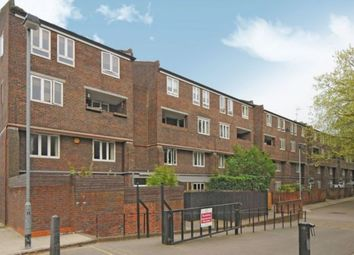 Thumbnail 4 bed flat to rent in Coopers Lane, London