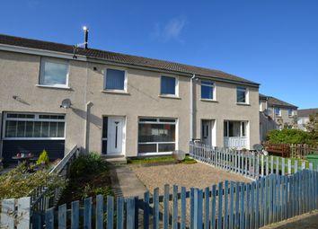 2 bed terraced house for sale in 6 Hawthorn Drive, Girvan KA26