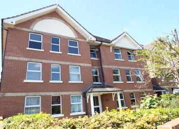 Thumbnail 2 bed flat to rent in Westridge Road, Southampton