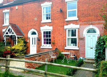 Thumbnail 2 bed terraced house to rent in Ivy Grove, Telford