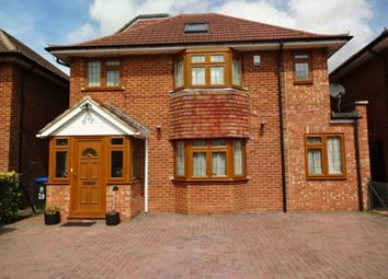 Thumbnail 5 bedroom detached house for sale in The Poynings, Richings Park, Iver