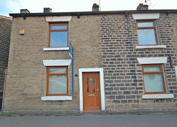 Thumbnail 2 bed terraced house to rent in High Street West, Glossop