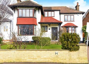 Thumbnail 4 bed property for sale in Pollards Hill West, London