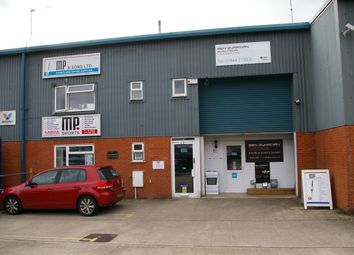 Thumbnail Office to let in Suite 4 At Unit C4, Station Yard, Thame, Oxon.