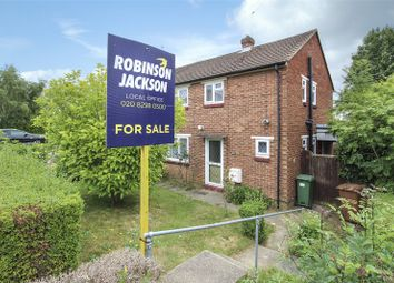 3 bed semi-detached house for sale in Maylands Drive, Albany Park, Sidcup DA14