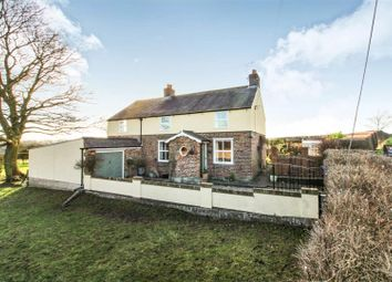 Thumbnail 4 bed detached house for sale in Main Street, Tibthorpe, Driffield