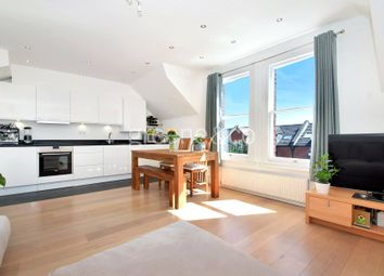Thumbnail 2 bedroom maisonette for sale in Plympton Road, Brondesbury, London