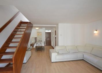 Thumbnail 3 bed flat to rent in Consort House, Queensway, London