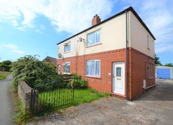 Thumbnail 2 bed semi-detached house for sale in Sandymount, Harworth, Doncaster