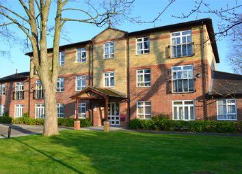 Thumbnail 2 bed flat for sale in Moorlands, Beddington Gardens, Wallington