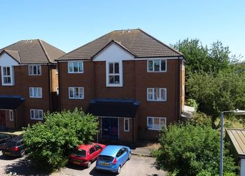 Thumbnail 2 bed flat for sale in Corrie Road, Cambridge