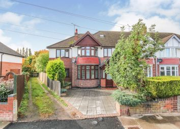 Thumbnail 5 bed end terrace house for sale in Kingsbury Road, Coventry