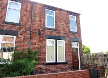 Thumbnail 2 bed end terrace house for sale in Nora Street, Goldthorpe, Rotherham, South Yorkshire