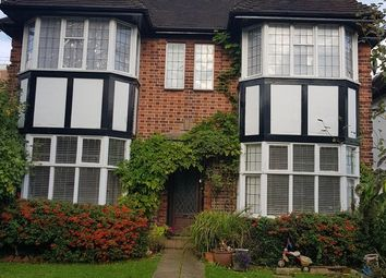 Thumbnail 3 bedroom flat to rent in 1 Seymour Rd, Finchley