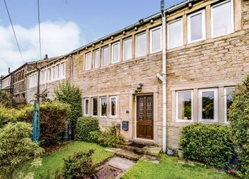 Thumbnail 3 bed property for sale in Scar Top, Golcar, Huddersfield