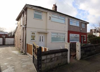 Thumbnail 3 bed semi-detached house to rent in Sandiways Avenue, Bootle