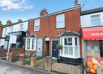 Station Road, Woburn Sands, Milton Keynes MK17. 2 bed terraced house for sale