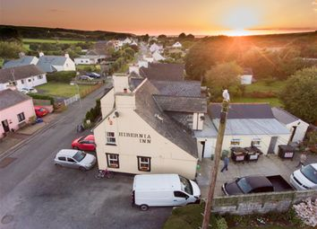 Thumbnail Restaurant/cafe for sale in Pembrokeshire - Coastal Village Pub SA71, Angle, Pembrokeshire