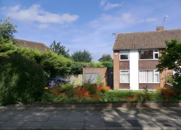 Thumbnail 3 bed semi-detached house to rent in Parkwood Lane, Coventry