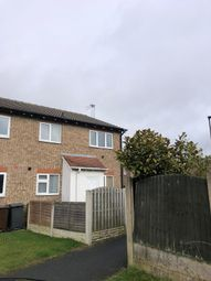 Thumbnail 1 bed semi-detached house to rent in Sandby Drive, Sheffield