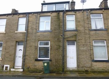 Thumbnail 2 bed property to rent in Alexandra Street, Queensbury, Bradford