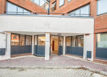 Thumbnail 1 bed flat for sale in George Street, Aylesbury