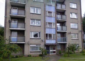 Thumbnail 2 bed flat to rent in Telford Road, Crewe Toll, Edinburgh
