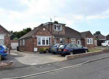 Thumbnail 4 bed semi-detached house to rent in Lea Close, Yeovil Marsh, Yeovil