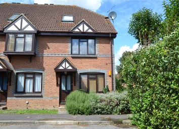 1 bed maisonette to rent in Rowe Court, Grovelands Road, Reading, Berkshire RG30