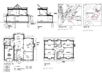 4 bed detached house for sale in Green End Lane, Great Holland, Frinton-On-Sea CO13