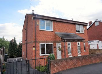 Thumbnail 2 bed semi-detached house for sale in Mortimer Avenue, Batley